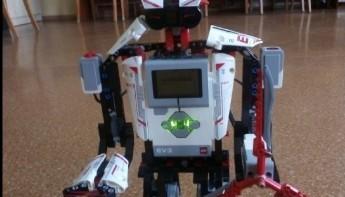 Obrazek newsa LEGO® MINDSTORMS ® W SP1
